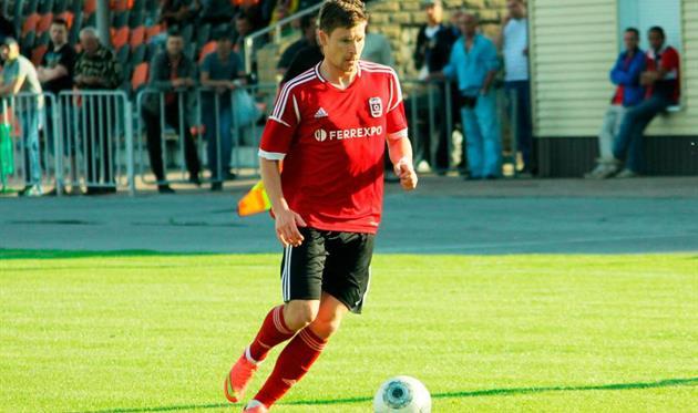 Евгений Лозовой, фото gornyak-sport.net