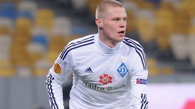 Никита Бурда, фото ИЛЬи ХОХЛОВа, football.ua