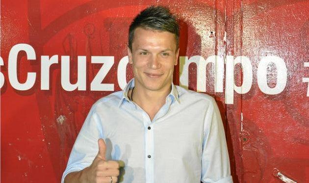 Евгений Коноплянка, estadiodeportivo.com