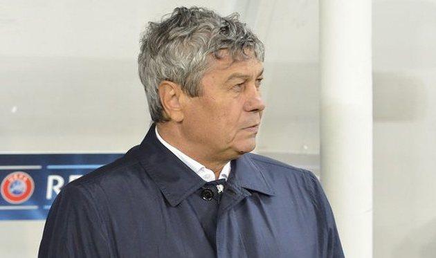 Мирча Луческу, Football.ua