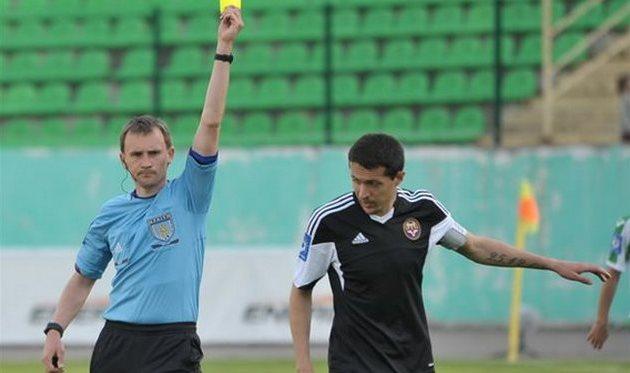 Сергей Рудыка, фото МАРКИЯНа ЛЫСЕЙКО, football.ua
