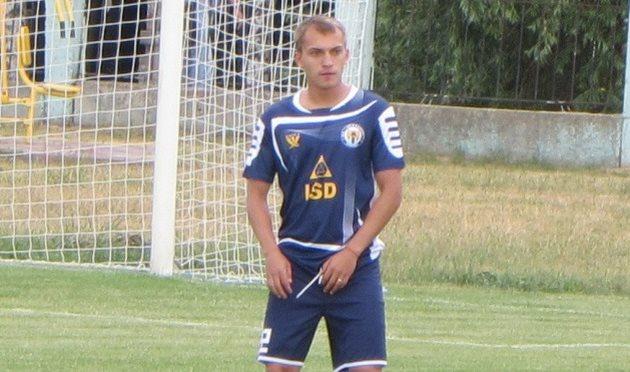 Антон Кича, Фото Артура Валерко, Football.ua