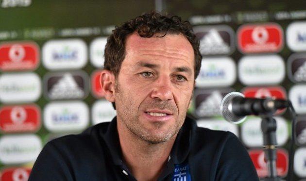 Яннис Гумас, uefa.com