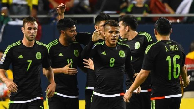 Мексика начинает с уверенной победы, фото mlssoccer.com