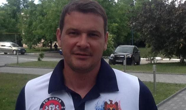 Зайцев с коллегами по тренерскому штабу приступил к работе в Молдове, фото facebook.com/zariabalti