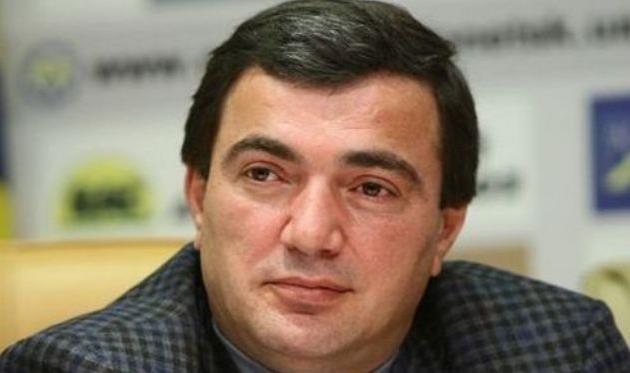 Вардан Исраелян, фото metallurg.donetsk.ua