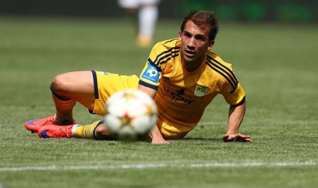 Давид Каяду, Football.ua