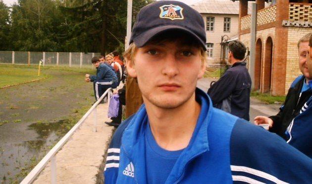 Деревлев может возвратиться в профессиональный футбол, фото Артура Валерко, Football.ua