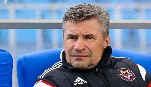 Анатолий Чанцев, © МИХАИЛ МАСЛОВСКИЙ Football.ua