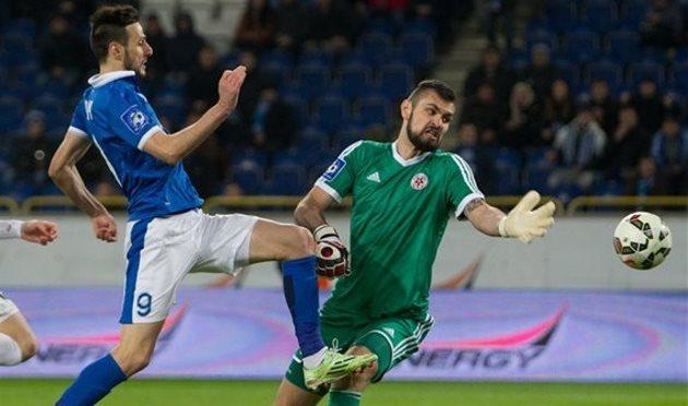 Артем Кичак, Football.ua