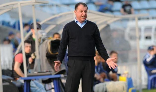 Юрий Вернидуб, фото И.Хохлова, Football.ua