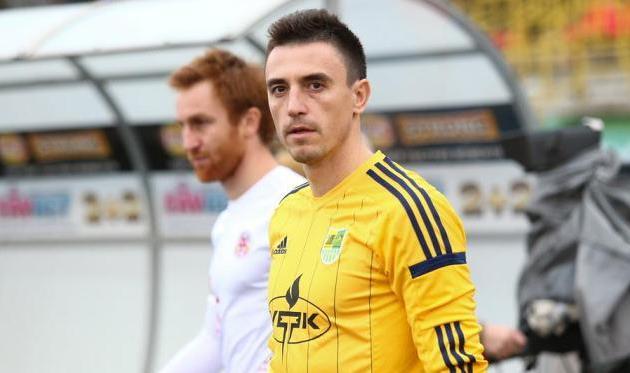 Сергей Пшеничных, фото Р.Шевчука, Football.ua