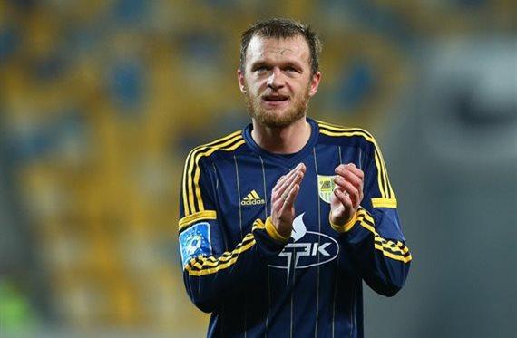 Алексей Довгий, FOOTBALL.UA