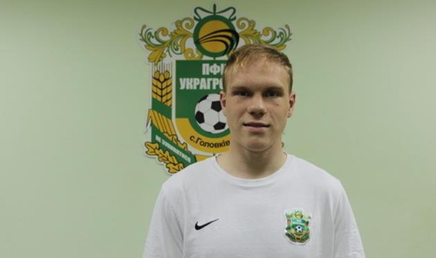 Вячеслав Койдан, pfc.ukragrocom.com