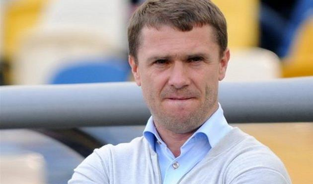 Сергей ребров, фото ИЛЬи ХОХЛОВа, football.ua