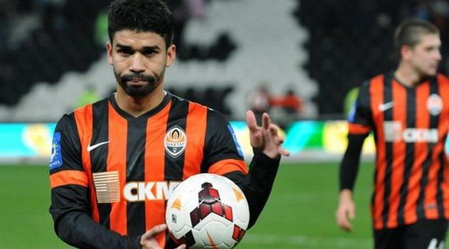 Эдуардо, фото МИХАИЛа МАСЛОВСКого, football.ua