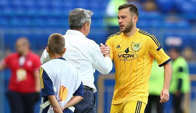 © АЛЕКСАНДР ОСИПОВ Football.ua