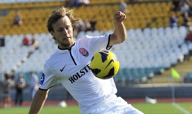 Дмитрий Хомченовский, фото А.Ковалева, Football.ua