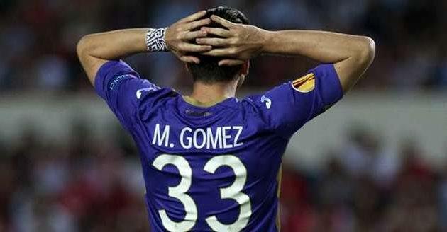 Марио Гомес, Getty Images
