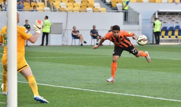 Эдуардо, © Богдан Заяц, Football.ua