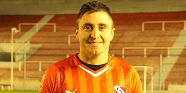 Кристиан Родригес, twitter.com/Independiente
