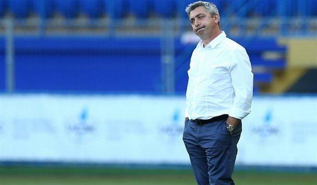 Александр Севидов, фото АЛЕКСАНДРа ОСИПОВа, football.ua