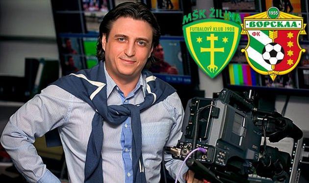 Александр Денисов: