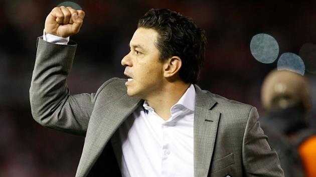 Марсело Гальярдо, Getty Images