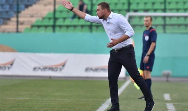 Александр бабич, Football.ua