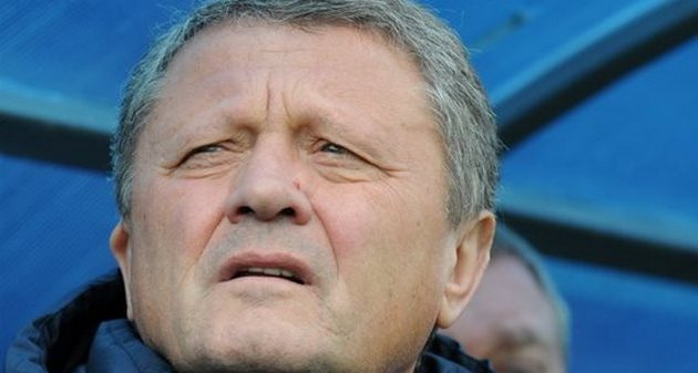 мирон маркевич, © ИЛЬЯ ХОХЛОВ, football.ua