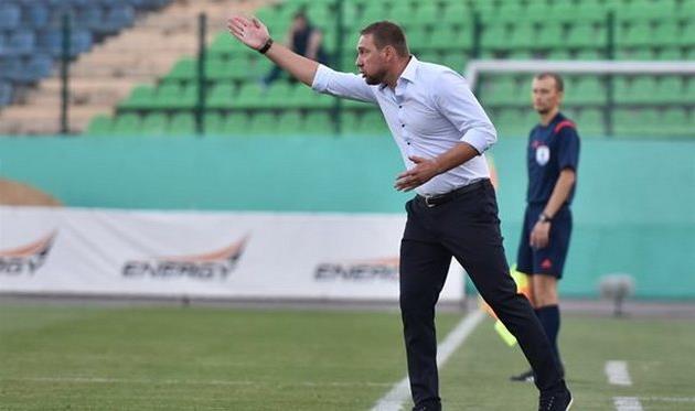Александр Бабич, фото БОГДАНа ЗАЯЦа, football.ua
