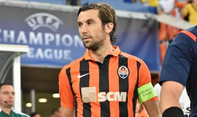 Дарио Срна, фото Б. Зайца, Football.ua