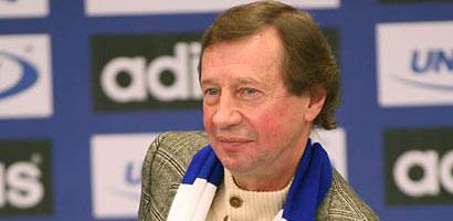 Юрий Семин, fcdynamo.kiev.ua