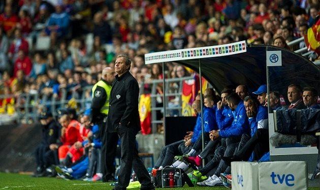 Ян Козак: Нам будет тяжелее, чем в матче против испанцев