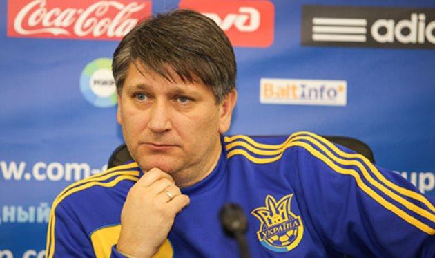 Сергей Ковалец: