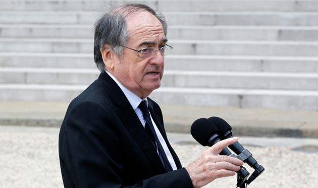 Французские футбольные чиновники обеспокоены ситуацией в контексте Евро-2016