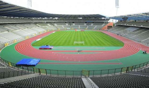 Стадион короля Бодуэна, Getty Images
