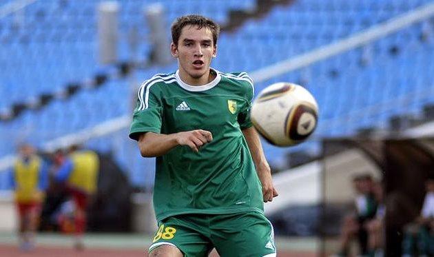 Павел Савицкий, sports.ru