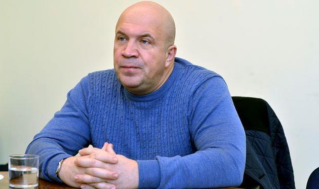 Олег печерный, dynamo.kiev.ua