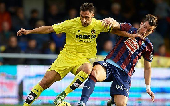 Вильярреал играет вничью с Эйбаром, Getty Images