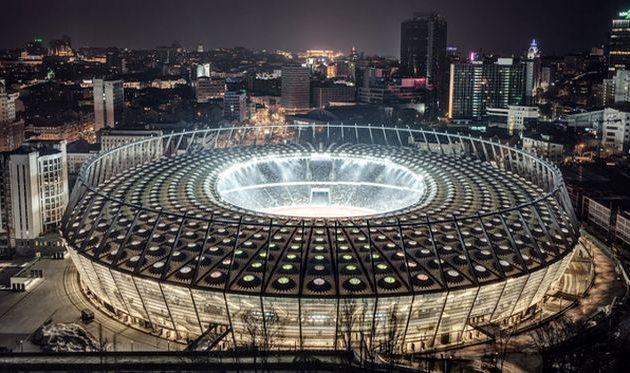 Олимпийский, infoportal.kiev.ua