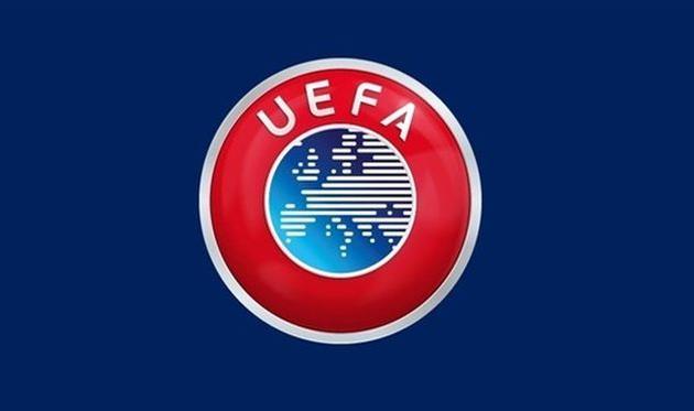 УЕФА, UEFA.COM