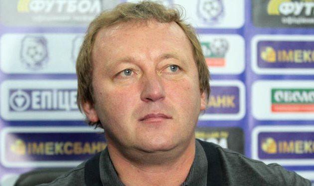 Владимир Шаран, sport-xl.org