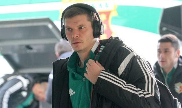 Станислав Богуш, Фото Олега Дубины, Football.ua
