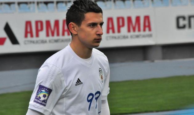 Дмитрий Хлебас, xsport.ua