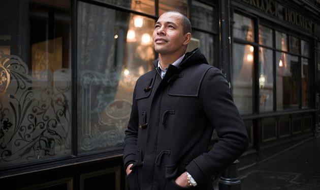 Жилберто Силва, theguardian.com