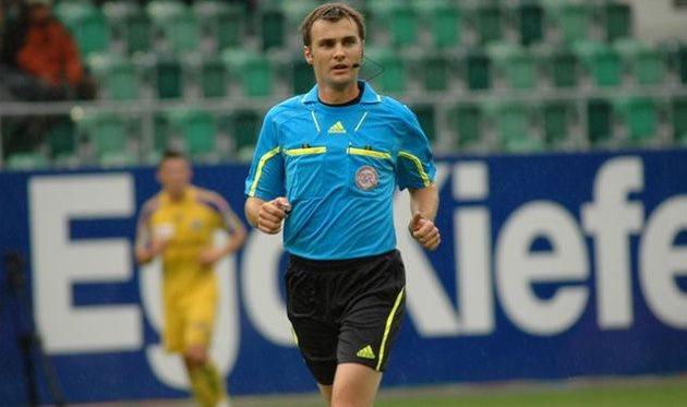Стефан Клосснер, fcfrutigen.ch