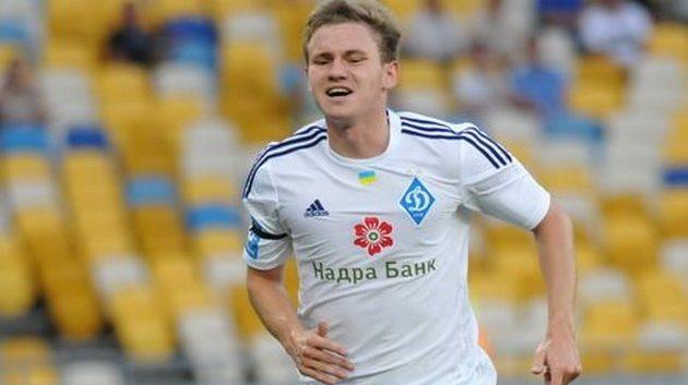 Владислав Калитвинцев, Football.ua