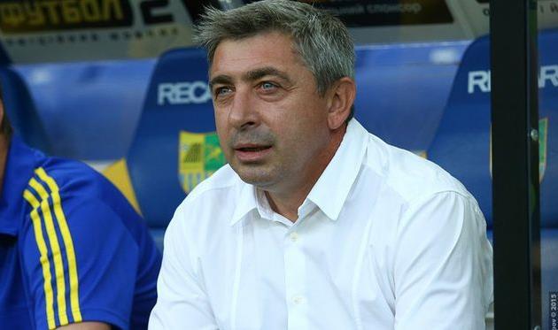 Александр Севидов, metalist.ua