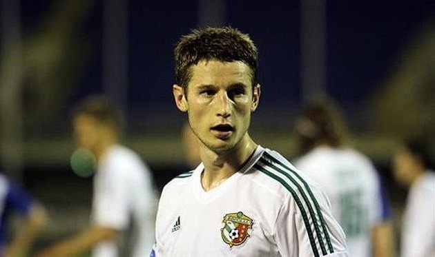 Владимир Чеснаков, Football.ua
